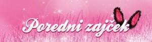Poredni-zajcek logotip