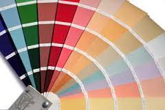 Barvne sheme fasad