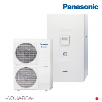 Toplotna črpalka Panasonic