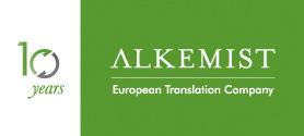 Alkemist - Logo