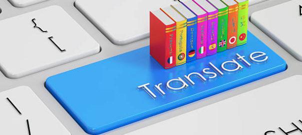 Prevajanje strokovnih besedil