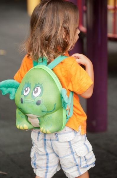 otroški nahrbtnik