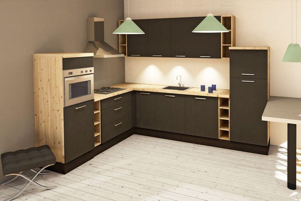 Kuhinjski blok Gorenje