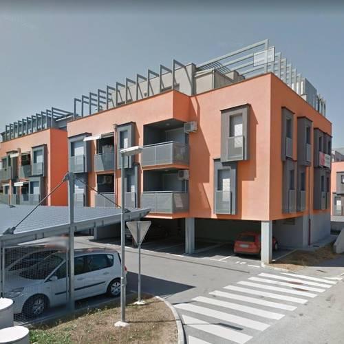 Dražba za stanovanje v Šmarju pri Jelšah