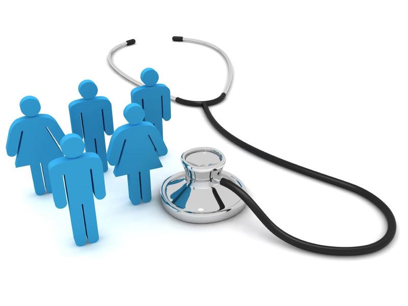 Zdravstveno zavarovanje