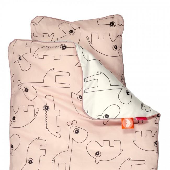 posteljnina za otroško posteljico