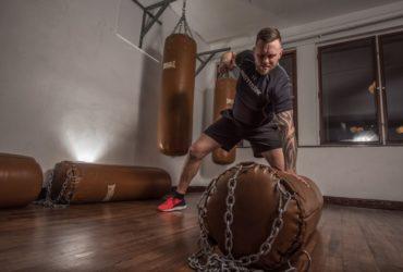 fitnesshop boksarske vreče