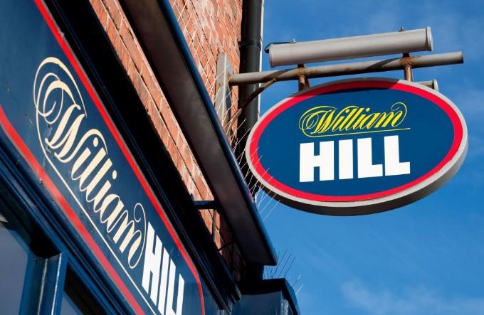 william hill stavnice