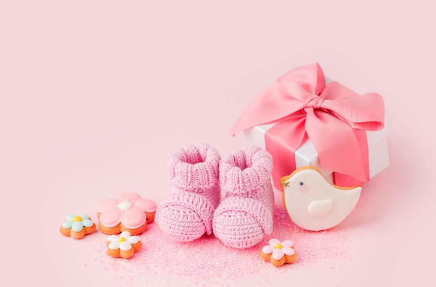 darilo ob rojstvu otroka